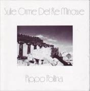 Cover-Bild zu Sulle orme del re minosse von Pollina, Pippo