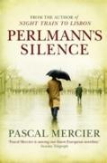 Cover-Bild zu Mercier, Pascal: Perlmann's Silence (eBook)
