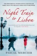 Cover-Bild zu Mercier, Pascal: Night Train To Lisbon (eBook)