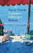 Cover-Bild zu Mercier, Pascal: Perlmanns Schweigen