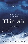 Cover-Bild zu Paver, Michelle: Thin Air
