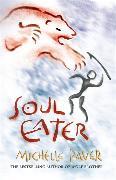 Cover-Bild zu Paver, Michelle: Soul Eater
