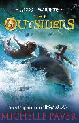Cover-Bild zu Paver, Michelle: The Outsiders (Gods and Warriors Book 1)