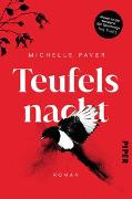 Cover-Bild zu Paver, Michelle: Teufelsnacht