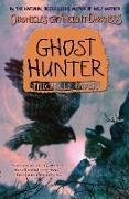 Cover-Bild zu Paver, Michelle: Chronicles of Ancient Darkness #6: Ghost Hunter