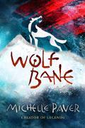 Cover-Bild zu Paver, Michelle: Wolfbane