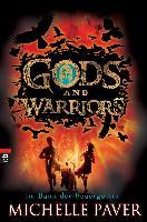Cover-Bild zu Paver, Michelle: Gods and Warriors - Im Bann der Feuergöttin