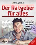 Cover-Bild zu Der Ratgeber für alles (eBook) von Sichermann, Stefan