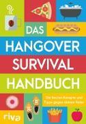 Cover-Bild zu Das Hangover-Survival-Handbuch (eBook) von Kolada, Pina