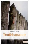 Cover-Bild zu Auer, Richard: Teufelsmauer