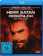 Cover-Bild zu Orson Welles (Schausp.): Herr Satan persönlich