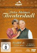 Cover-Bild zu Peter Steiner (Schausp.): Peter Steiners Theaterstadl - Staffel 4