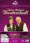 Cover-Bild zu Peter Steiner (Schausp.): Peter Steiners Theaterstadl - Staffel 2