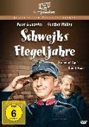 Cover-Bild zu Peter Alexander (Schausp.): Peter Alexander: Schwejks Flegeljahre