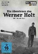 Cover-Bild zu Kunert, Joachim: Die Abenteuer des Werner Holt