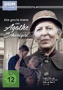 Cover-Bild zu Seghers, Anna: Die große Reise der Agathe Schweigert