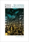 Cover-Bild zu Kunert, Günter: Aus meinem Schattenreich