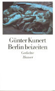 Cover-Bild zu Kunert, Günter: Berlin beizeiten