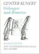 Cover-Bild zu Kunert, Günter: Verlangen nach Bomarzo