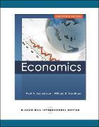 Cover-Bild zu Economics