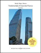 Cover-Bild zu FUNDAMENTALS OF CORPORATE FINANCE
