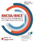 Cover-Bild zu RHCSA/RHCE Red Hat Linux Certification Study Guide (Exams EX200 & EX300)