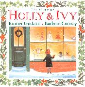 Cover-Bild zu Godden, Rumer: The Story of Holly and Ivy