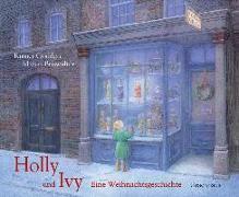 Cover-Bild zu Rumer Godden, Margret: Holly und Ivy