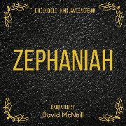 Cover-Bild zu eBook The Holy Bible - Zephaniah