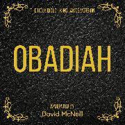 Cover-Bild zu eBook The Holy Bible - Obadiah