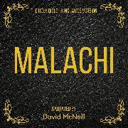 Cover-Bild zu eBook The Holy Bible - Malachi