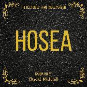 Cover-Bild zu eBook The Holy Bible - Hosea