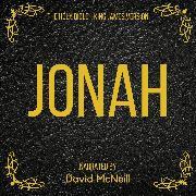 Cover-Bild zu eBook The Holy Bible - Jonah