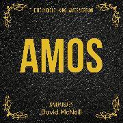 Cover-Bild zu eBook The Holy Bible - Amos