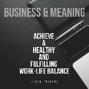 Cover-Bild zu eBook Business and Meaning
