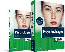 Cover-Bild zu Gerrig Richard J.: Value Pack Psychologie