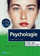 """Cover-Bild zu Gerrig, Richard J.: Psychologie mit E-Learning """"MyLab   Psychologie"""""""