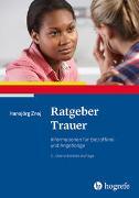 Cover-Bild zu Znoj, Hansjörg: Ratgeber Trauer
