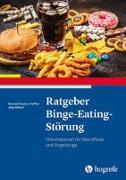 Cover-Bild zu Tuschen-Caffier, Brunna: Ratgeber Binge-Eating-Störung