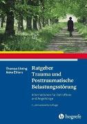 Cover-Bild zu Ehring, Thomas: Ratgeber Trauma und Posttraumatische Belastungsstörung