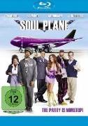 Cover-Bild zu Zenga, Bo: Soul Plane