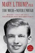 Cover-Bild zu Too Much and Never Enough