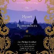 Cover-Bild zu Sendker, Jan-Philipp: The Heart Remembers Lib/E