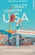 Cover-Bild zu Crazy Country USA