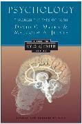 Cover-Bild zu Myers, David G.: Psychology Through the Eyes of Faith