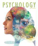 Cover-Bild zu Myers, David G.: Psychology
