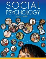 Cover-Bild zu Myers, David G.: Social Psychology with Connect Plus Access Code