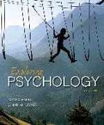 Cover-Bild zu Myers, David G.: Exploring Psychology