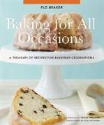 Cover-Bild zu Baking for All Occasions (eBook) von Braker, Flo