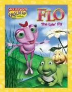 Cover-Bild zu Flo the Lyin' Fly (eBook) von Lucado, Max